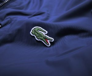 Lacoste Lightweight Jacket3