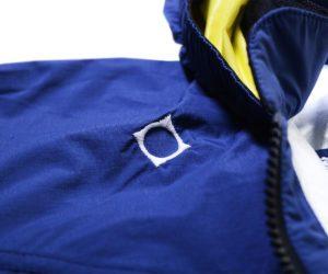 MA.strum Standard Kit Packable Rain Tunic-Kombu3