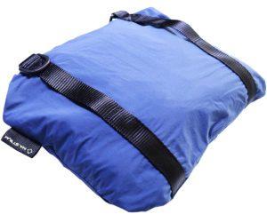 MA.strum Standard Kit Packable Rain Tunic-Kombu4
