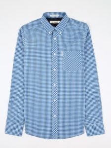 Ben Sherman Gingham Shirt