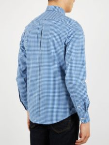 Ben Sherman Gingham Shirt2