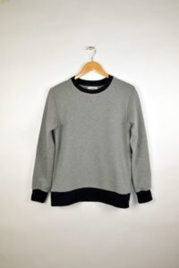 Carvoeiro Crew Neck Sweat