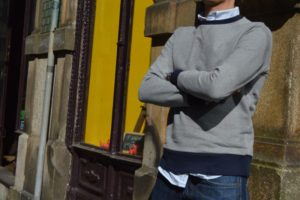 Carvoeiro Crew Neck Sweat3