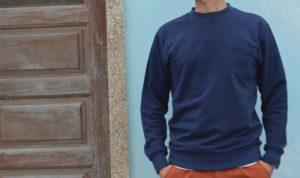 Espichel Pocket Sweatshirt