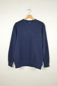 Espichel Pocket Sweatshirt2