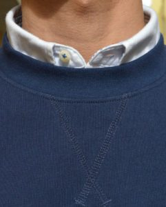 Espichel Pocket Sweatshirt6