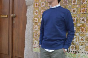 Espichel Pocket Sweatshirt7
