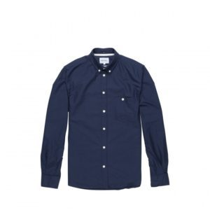 Norse Projects Anton Oxford LS