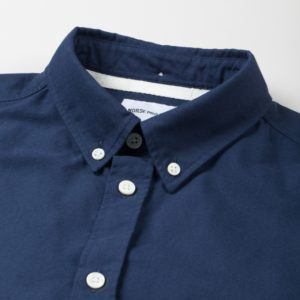 Norse Projects Anton Oxford LS.2
