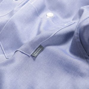 Peaceful Hooligan PORTLAND SHIRT - BLUE2