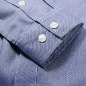 Peaceful Hooligan PORTLAND SHIRT - BLUE3