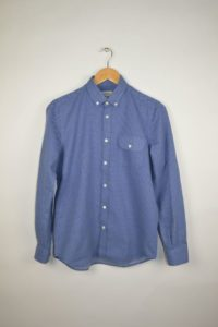 Roca Chambray Shirt
