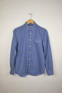 Roca Chambray Shirt