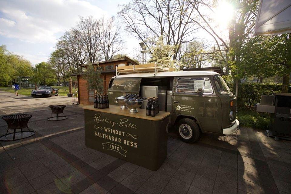 food truck friday jahrhunderthalle