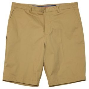 FRED PERRY BRADLEY WIGGINS CITY SHORT