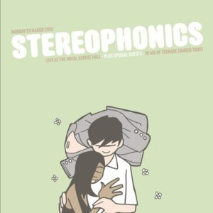 STEREOPHONICS_POSTER_AW