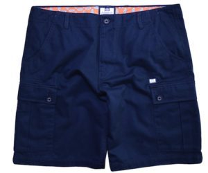 Weekend Offender Fort Myers Shorts Navy