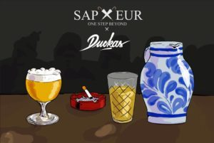 Duckas X Sapeur OSB Teaser I