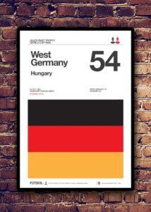 54 W GERMANY
