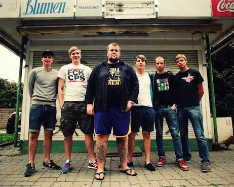 Feine Sahne Fischfilet, Punkband aus Mecklenburg-Vorpommern