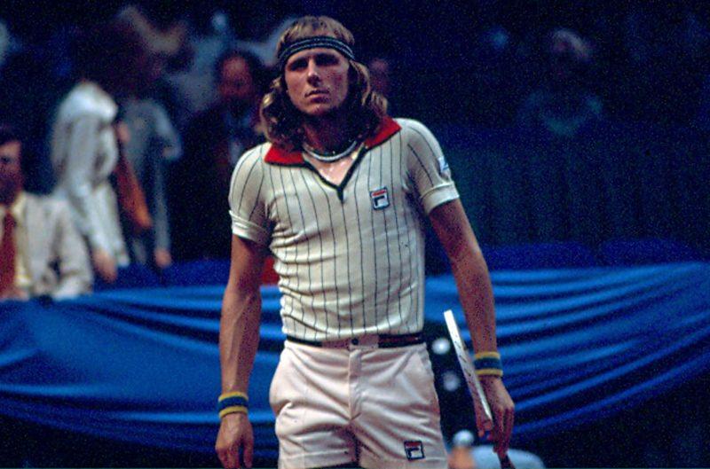 Björn Borg 1976