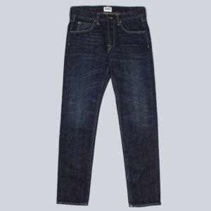 Edwin ED-55 Relaxed Tapered Selvage