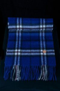 Eighties Casual Peninnes Scarf