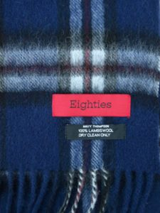 Eighties Casual Peninnes Scarf2