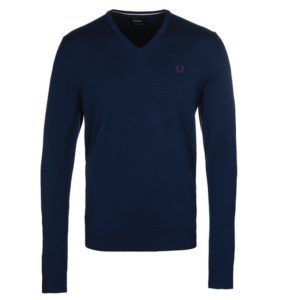 FRED PERRY CLASSIC V NECK