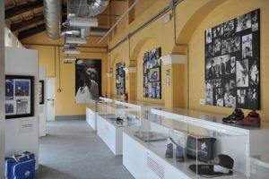 Fila Museum Biella