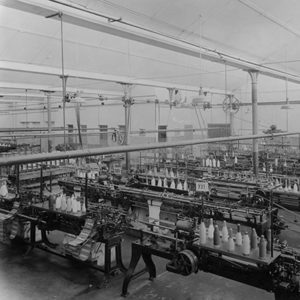 Fila Warehouse 1