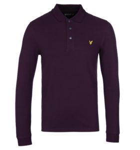 Lyle & Scott Vintage LS Polo