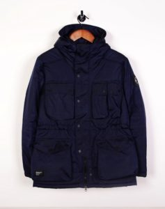Marshall Artist PATINA COLD WEATHER PARKA