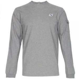 Peaceful Hooligan Sleeve Pocket Sweat