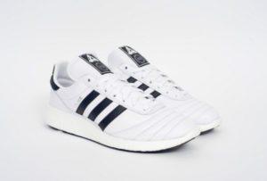 Palace x Adidas C. M. Boost Sapeur One Step Beyond