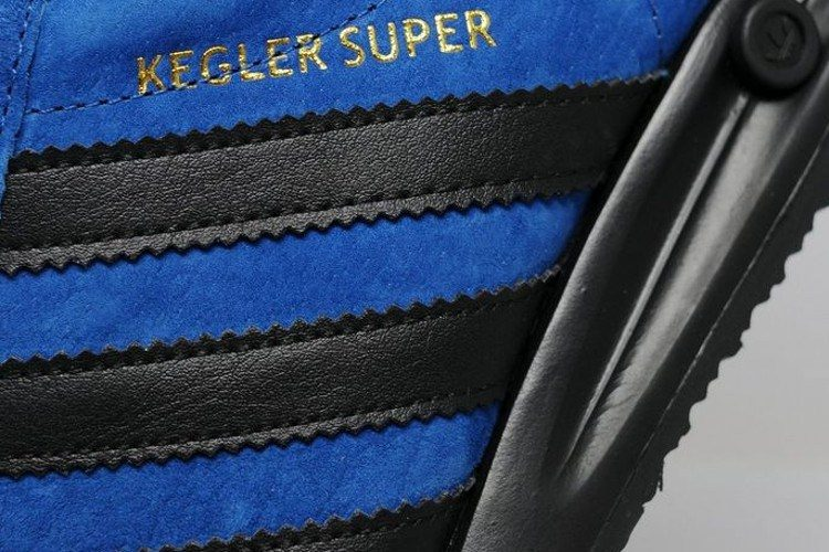 adidas Originals Kegler Super – size? Exclusive