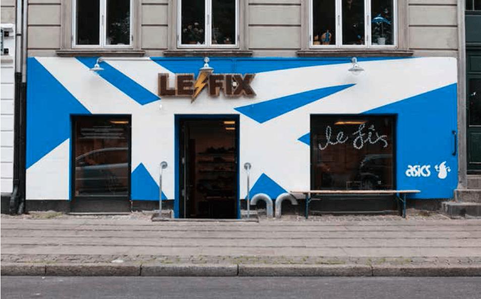 Im Gespräch mit Benny Kusk, LE-FIX Copenhagen