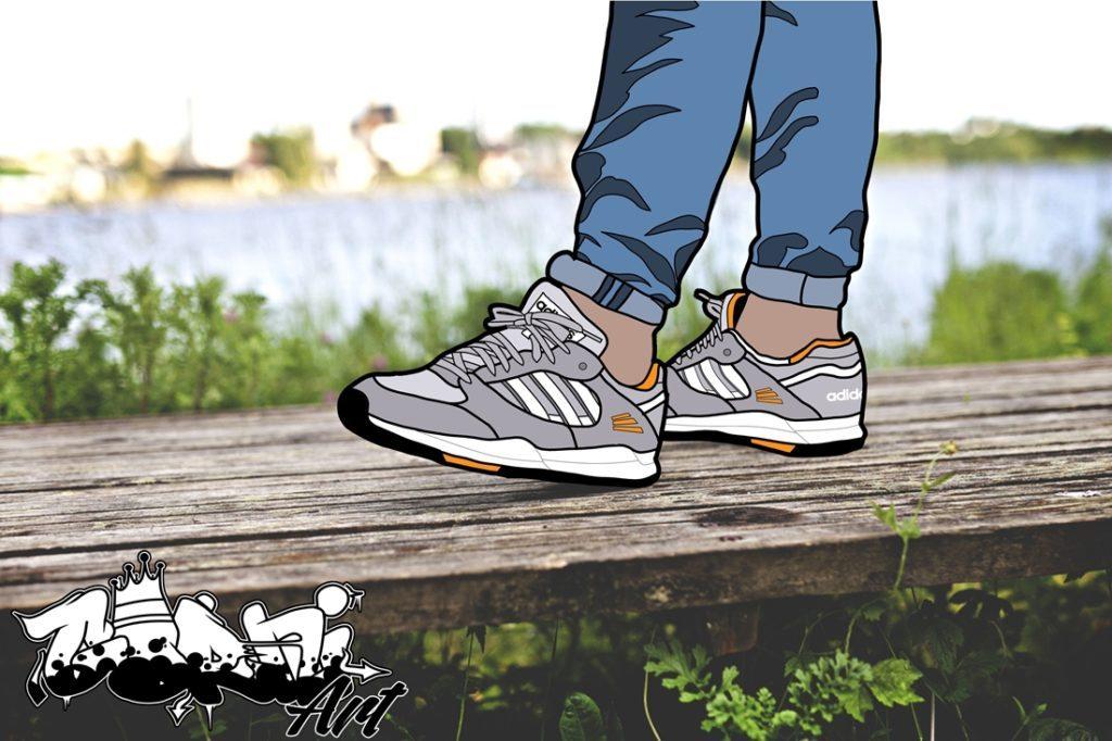 Adidas Tech Super1