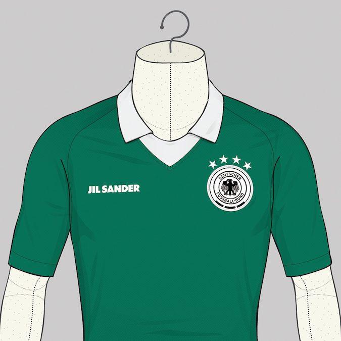 GERMANY-JIL-SANDER