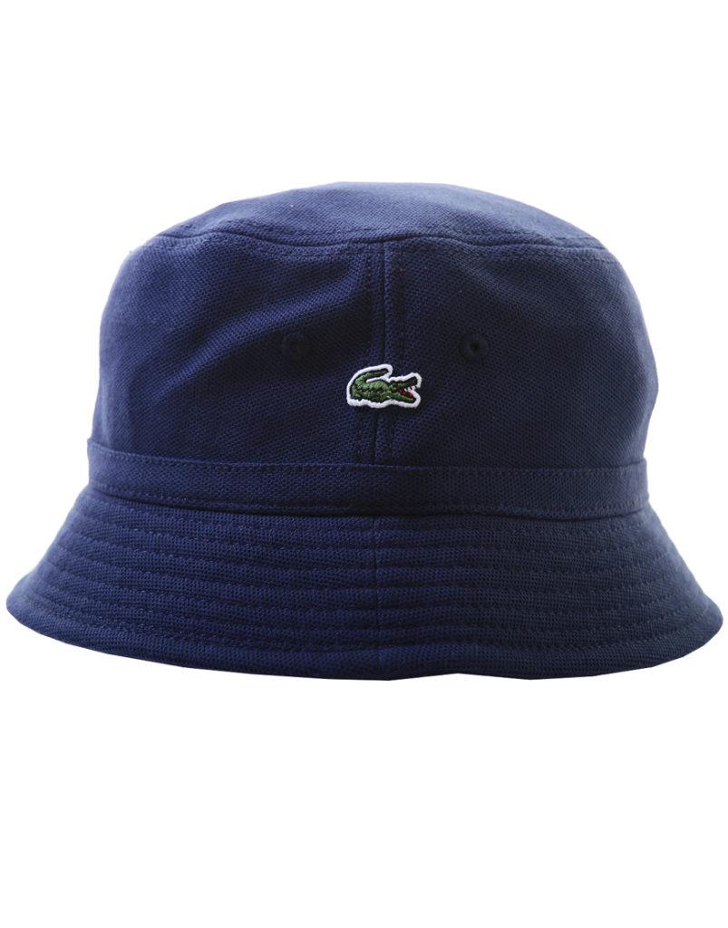 Lacoste Bucket Hat