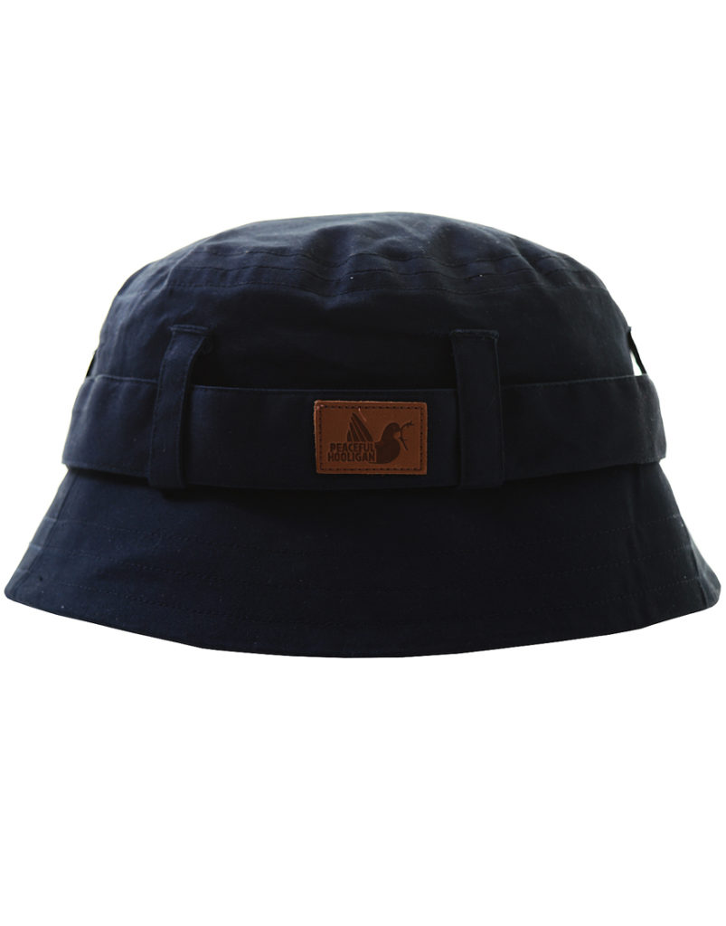 Peaceful Hooligan Belter Bucket Hat