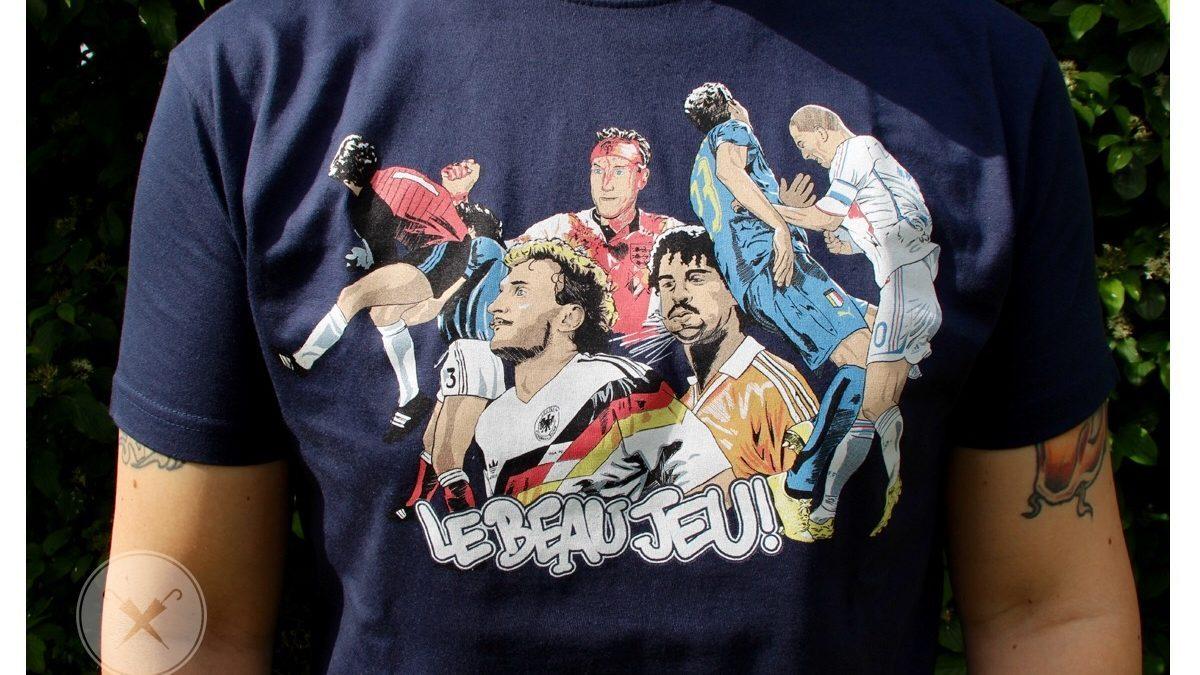 Sapeur OSB: Euro2016 Essentials
