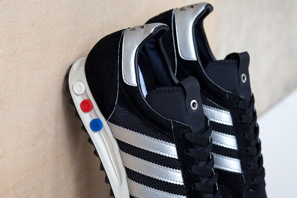 adidas Consortium LA Trainer OG Made In Germany