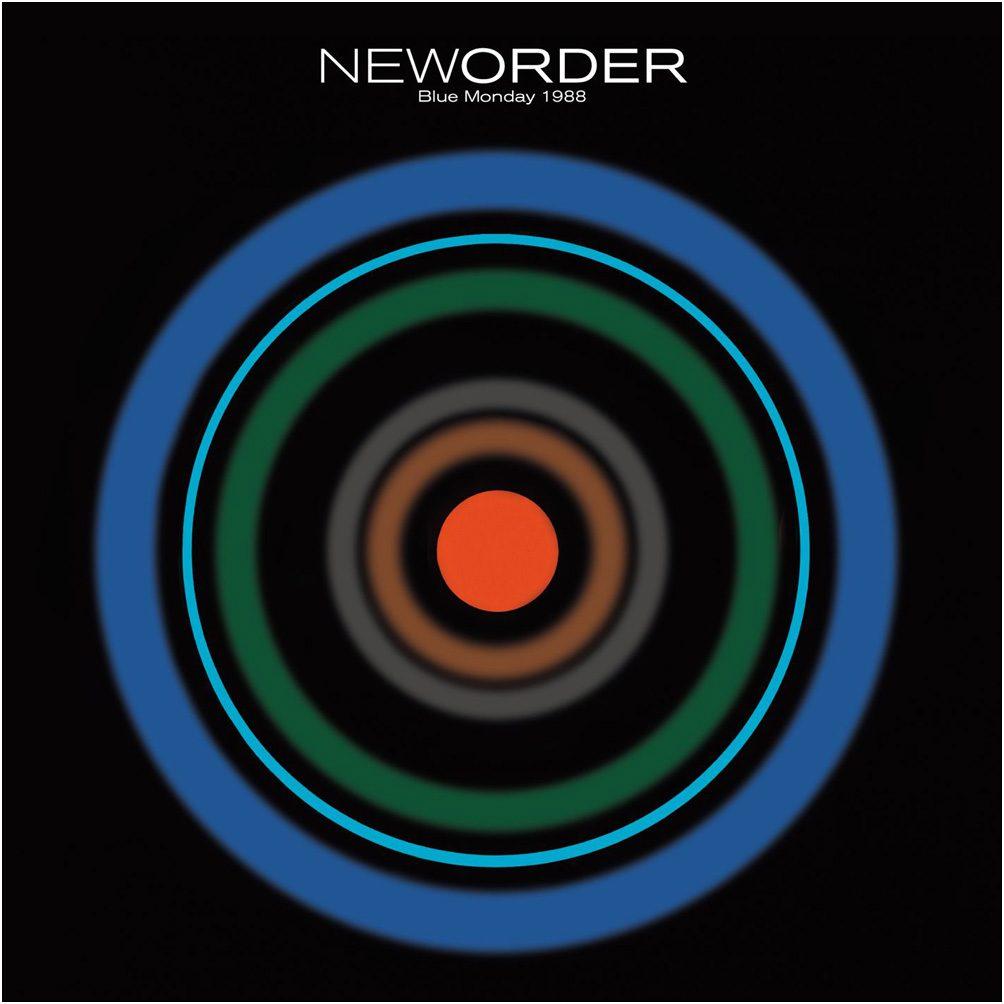 New Order Blue Monday Sapeur One Step Beyond