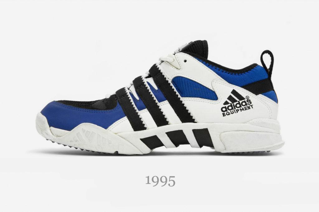 adidas Equipment Support, 1995. | kolczasty_jerz | Flickr
