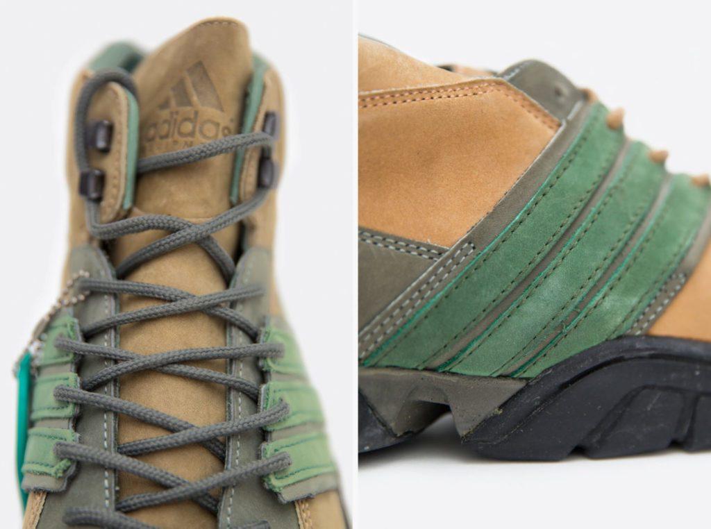 adidas Equipment Adventure Lo, Mid & Hi – Made in Czechoslovakia b