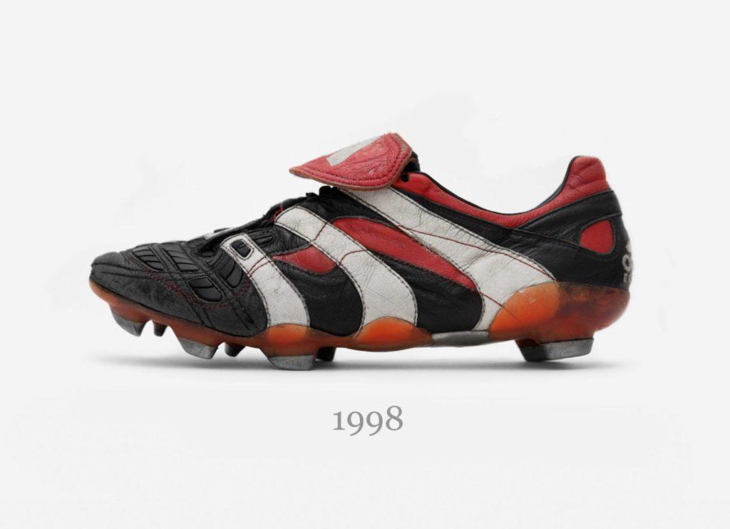 adidas Equipment Predator 'Accelerator'