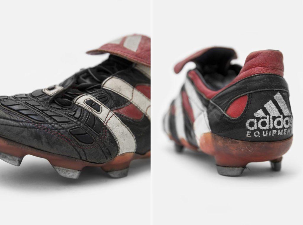 adidas Equipment Predator 'Accelerator' b