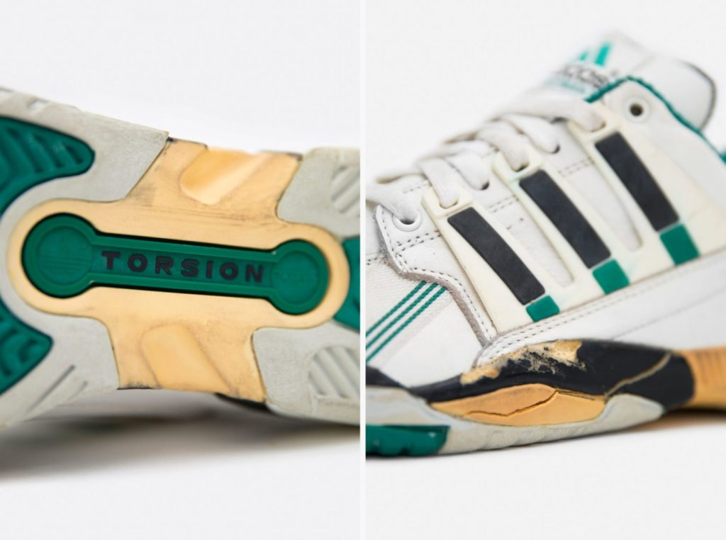 adidas Equipment Tennis Clay Court – Made in France b