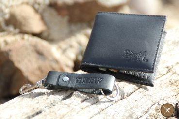 Sapeur OSB Wallet & Key Fob Sets